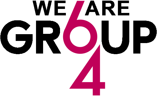 Group 64 Logo